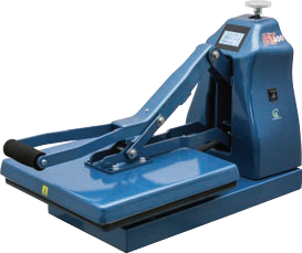 HIX HT-400 Heat Press