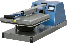 HIX N-680 Heat Press